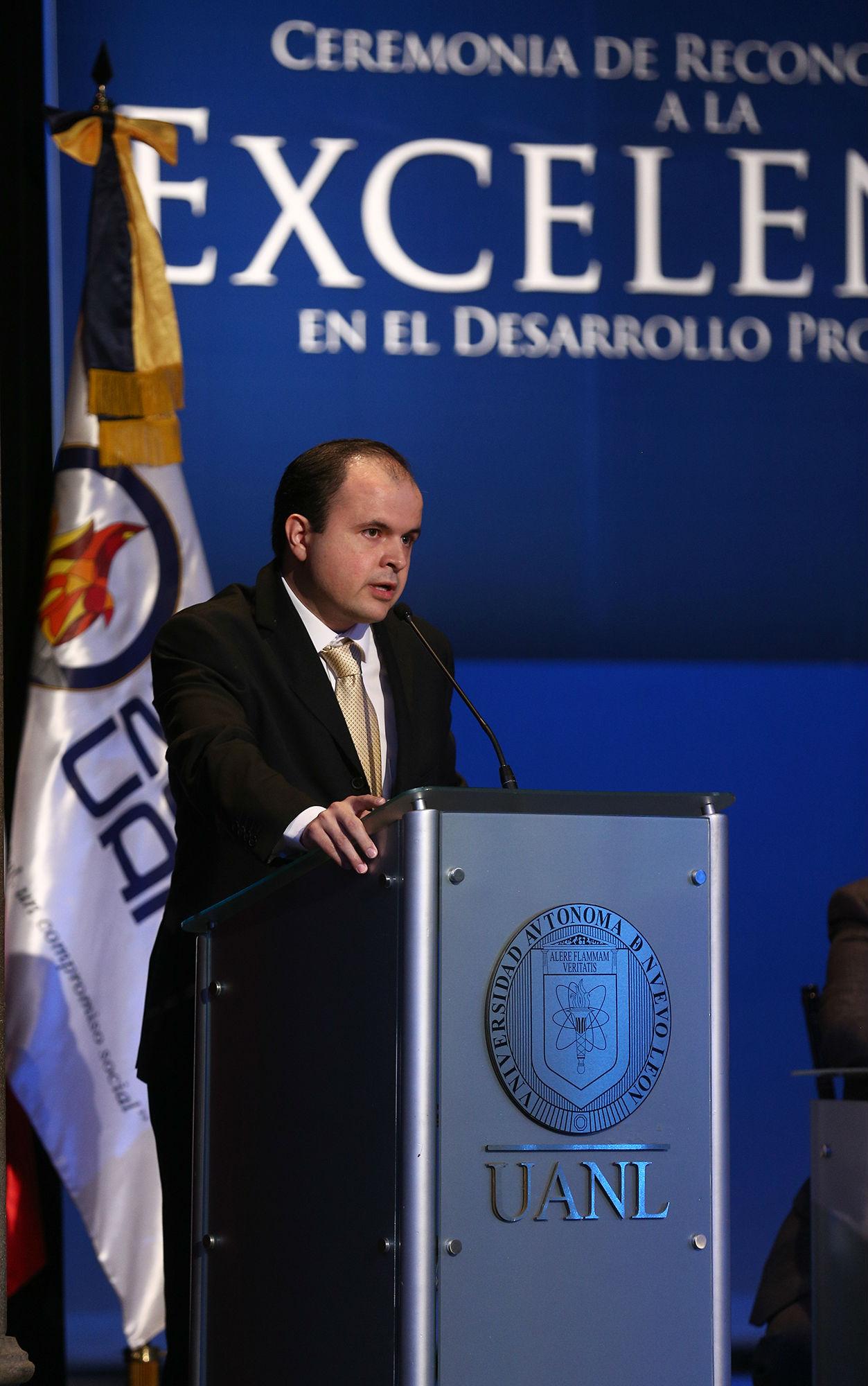 Edmundo Guajardo Garza, Secretario de Educación