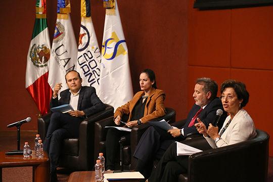 Persiste violencia política de género en México