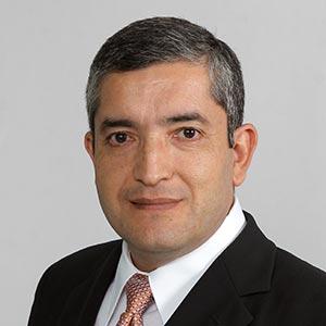 Oscar Alberto Aguirre Calderón