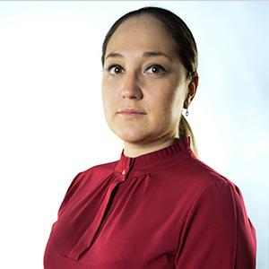 Alejandra Villarreal Martínez