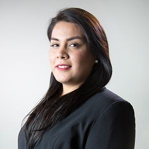 Alma Elizabeth Gómez Loredo