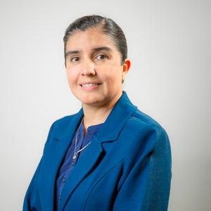 Alma Leticia Saucedo Yáñez