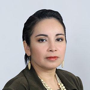 Ana María Guadalupe Rivas Estilla