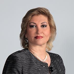 Ana María Gabriela Pagaza González