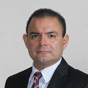 Antonio Alberto Zaldivar Cadena