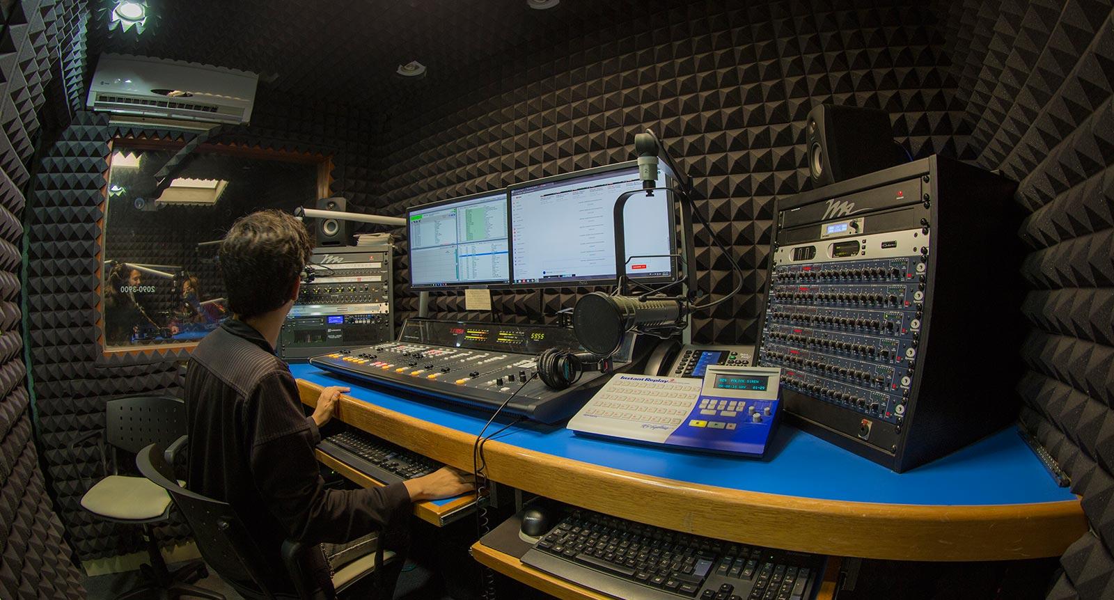 Centro de Comunicación y Producción Audiovisual