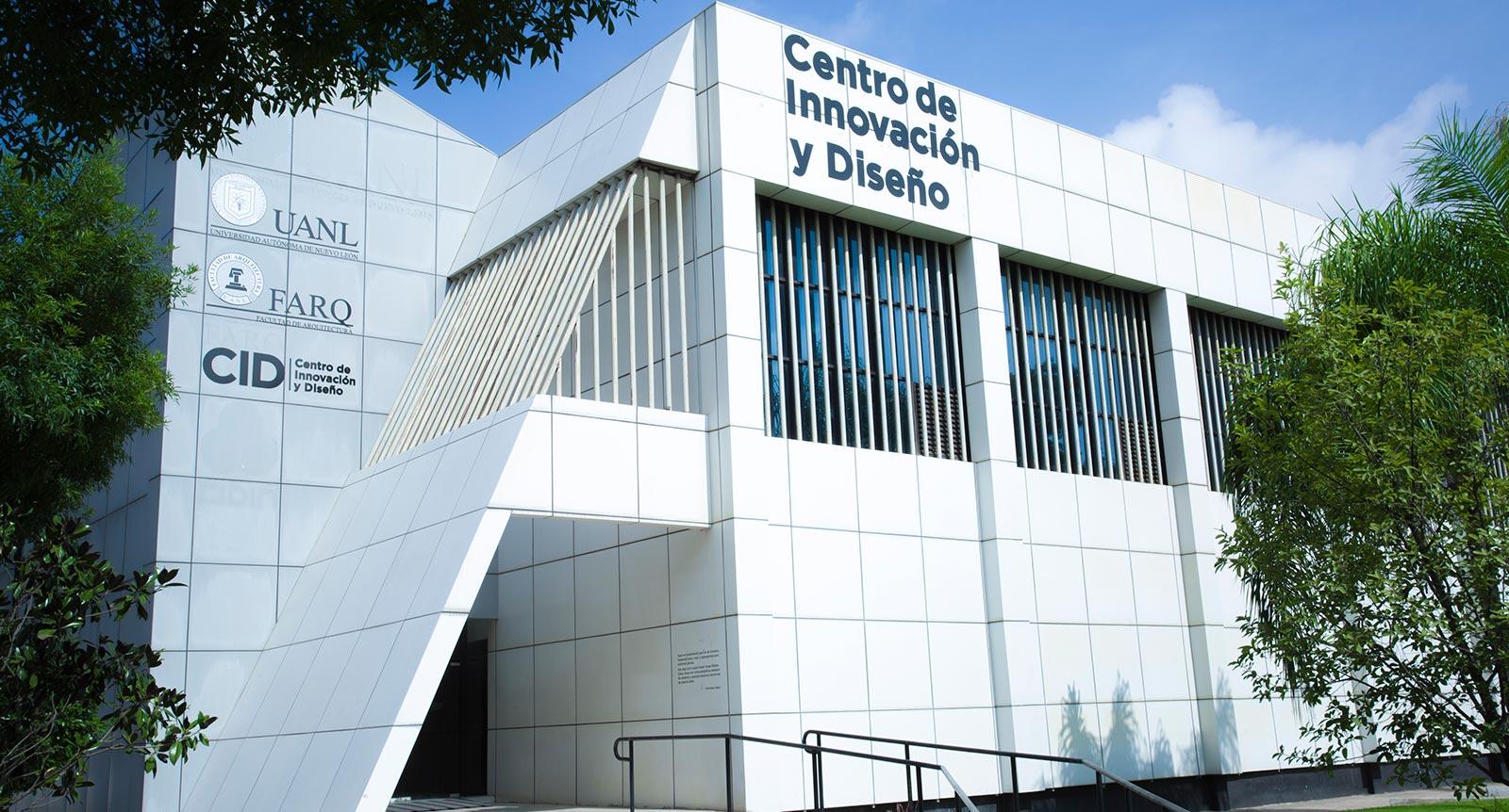 Centro de Innovación y Diseño