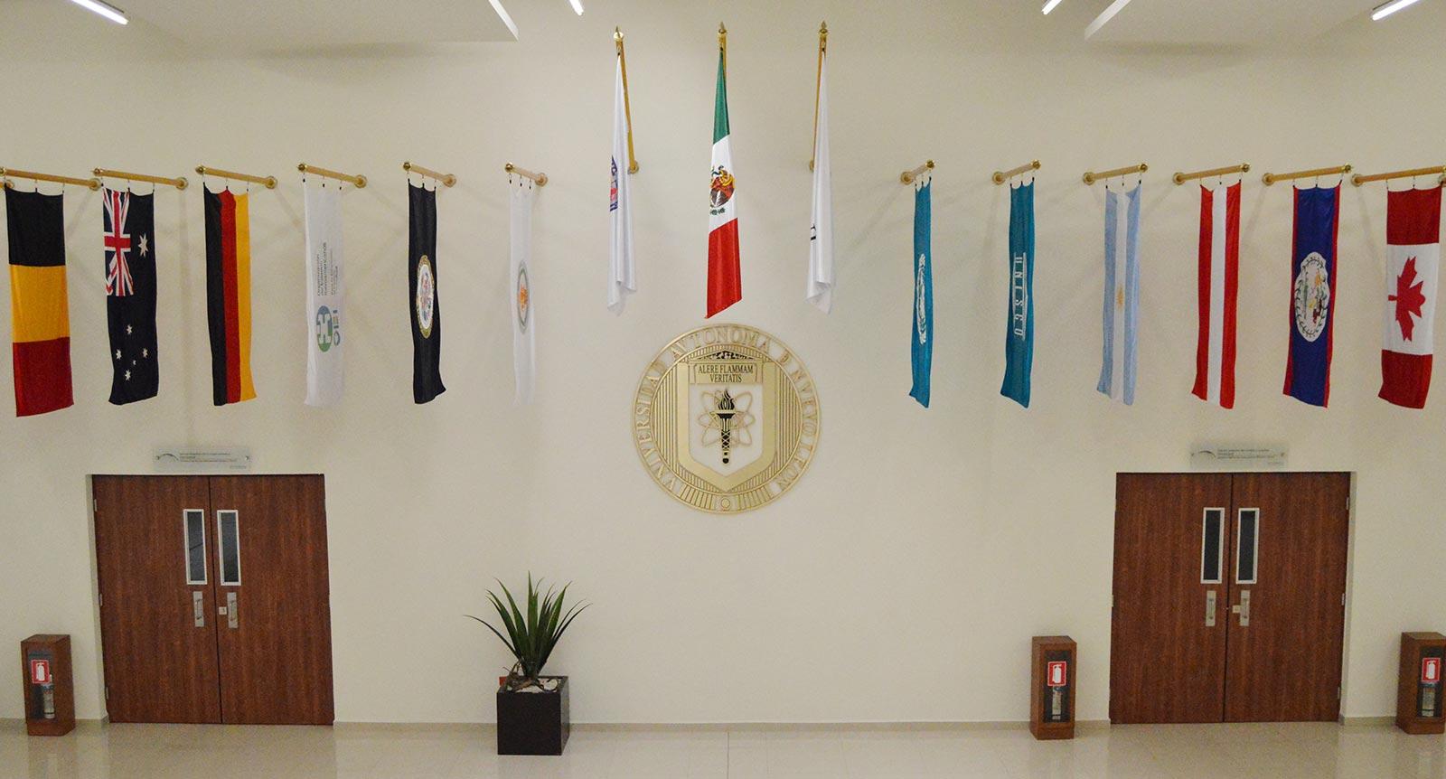 Centro de Internacionalización y de Relaciones Internacionales