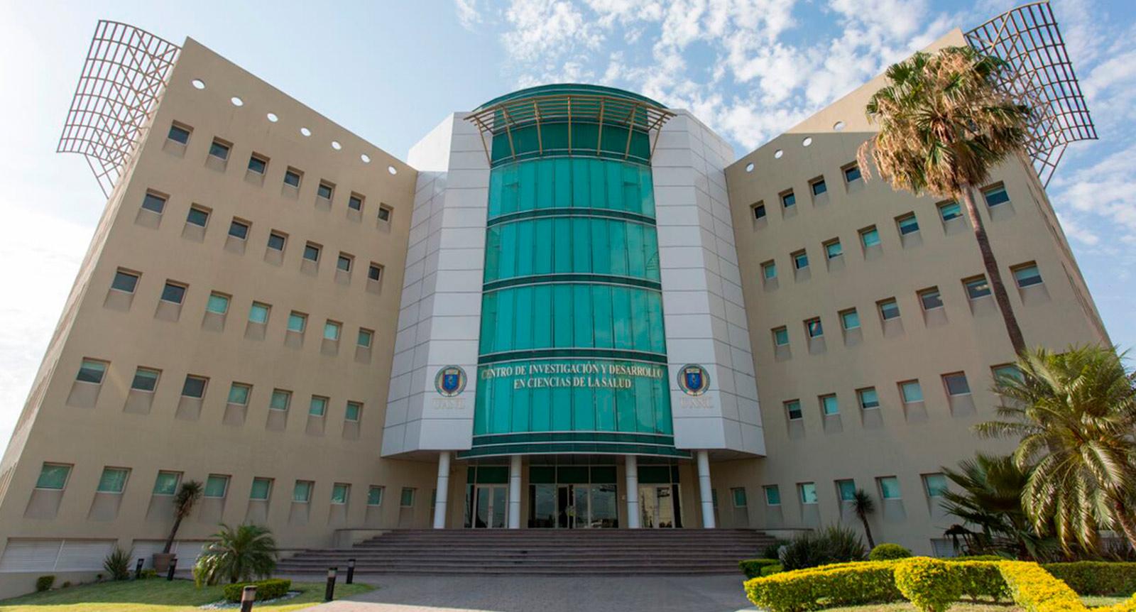 Centro de Investigación y Desarrollo en Ciencias de la Salud (CIDICS)