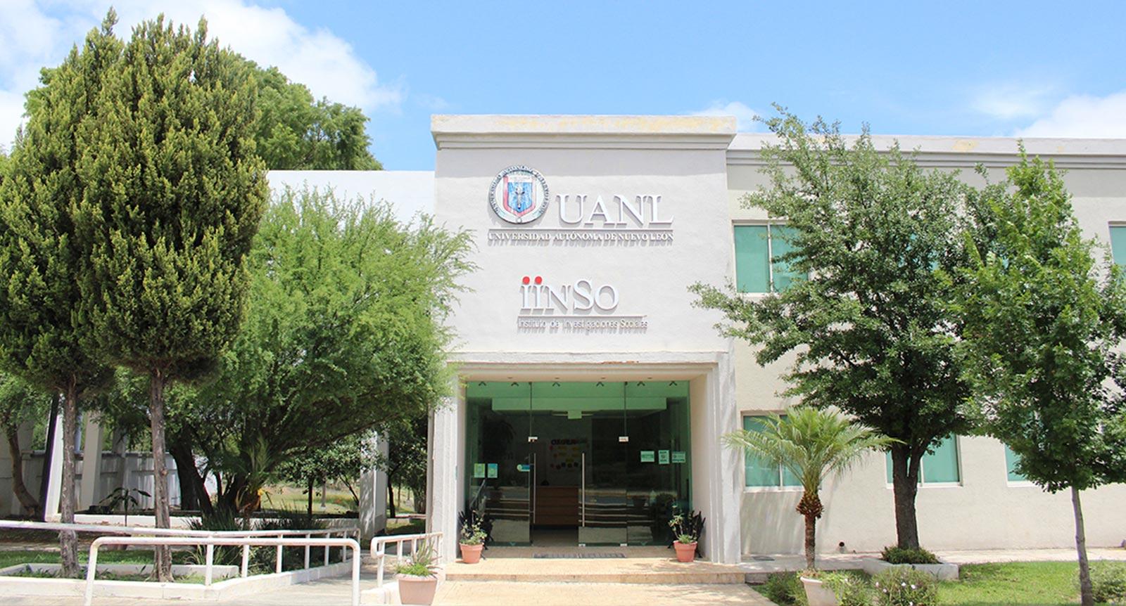 Instituto de Investigaciones Sociales (IINSO)