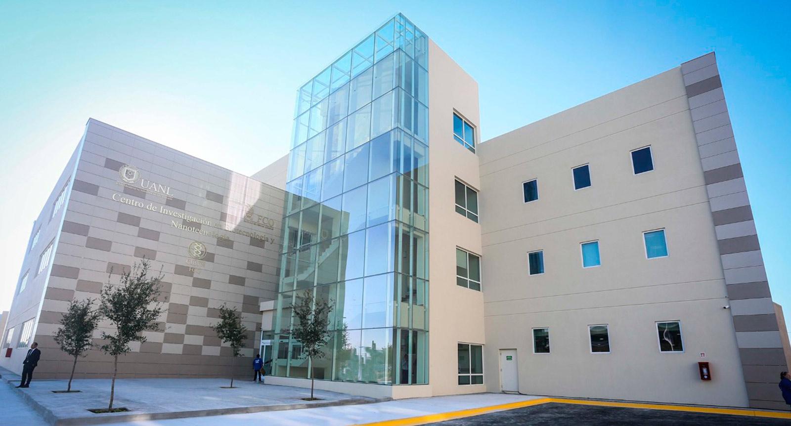 Centro de Investigación en Biotecnología y Nanotecnología