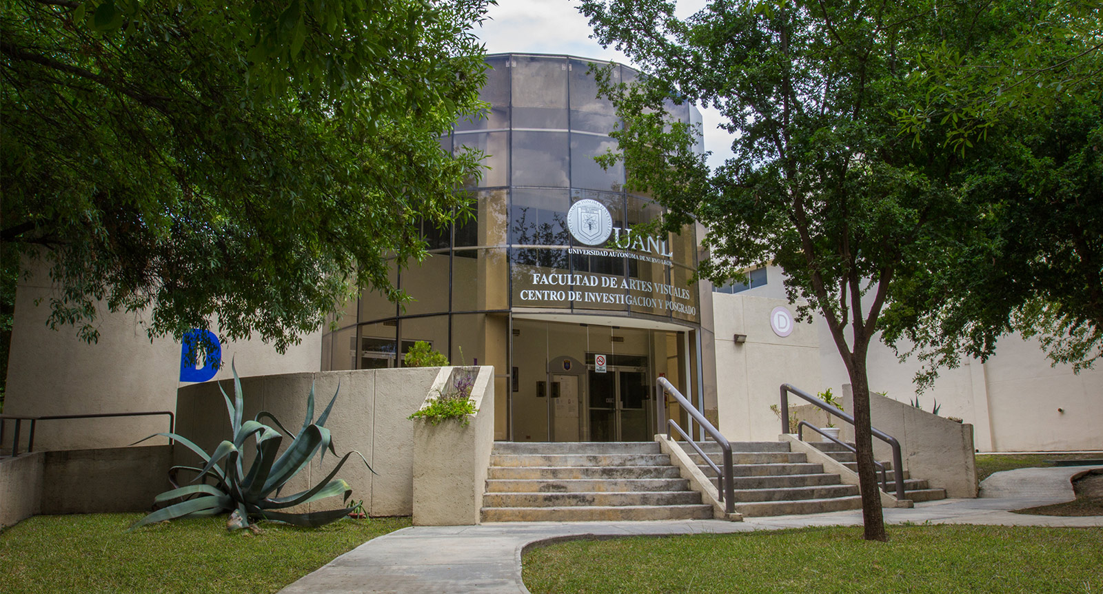 Centro de Investigación y Posgrado de la Facultad de Artes Visuales