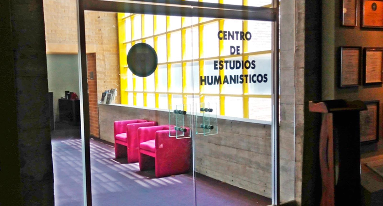 Centro de Estudios Humanísticos