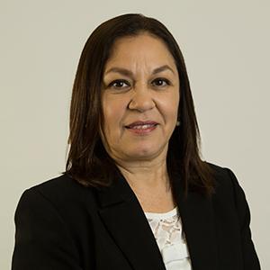 Dora Julia Onofre Rodríguez
