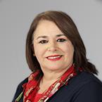 Elizabeth Solís Pérez