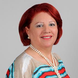 Emma Melchor Rodríguez