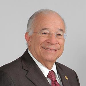 Esteban Báez Villarreal