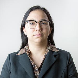 Eugenia Guadalupe Ortiz Lechuga