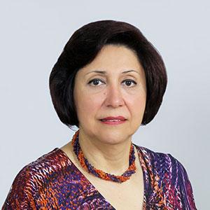 Gloria María González González