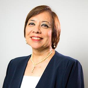 Herminia Guadalupe Martínez Rodríguez