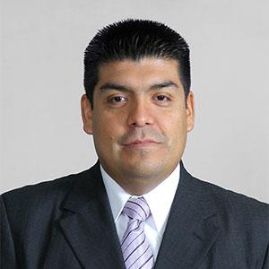 Jorge Luis Guzmán Mar