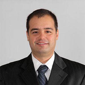 José Rubén Morones Ramírez