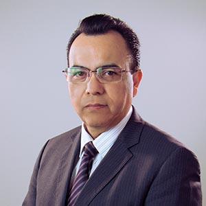 José Gerardo Villagómez Lira