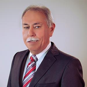 José Luis Arredondo Díaz