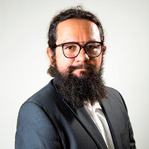 Luis Alberto López Pavón