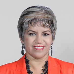 María Eugenia Flores Treviño
