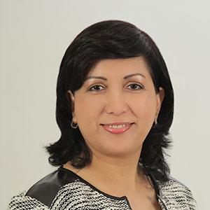 María Guadalupe Moreno Monsiváis