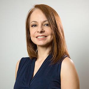 Monica Teresa González Ramírez