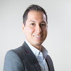 Omar Jorge Ibarra Rojas