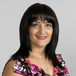 Patricia Tamez Guerra