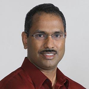 Sadasivan Shaji
