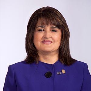 Sandra Nora González Díaz