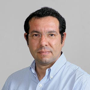 Sergio Javier Mejía Rosales