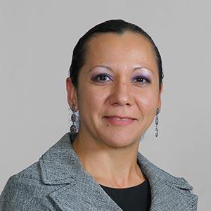 Susana Thelma López Cortina