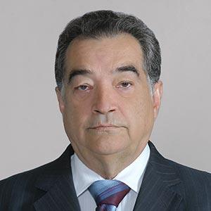 Virgilio Ángel González González