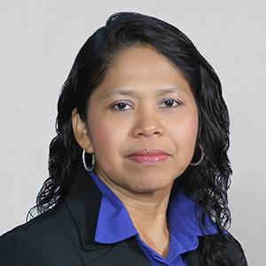 Yolanda Peña Méndez