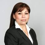 Alma Alicia Sánchez Cisneros