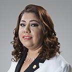 María Leticia Segura Arévalo