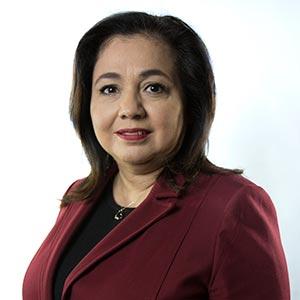 Aída Lucina González Lara