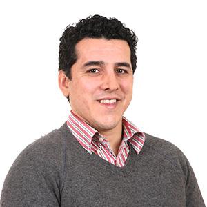 Alberto Camacho Morales