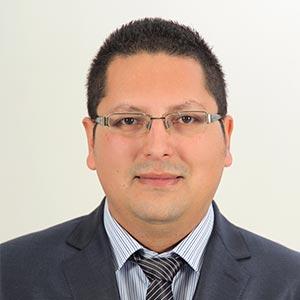 Alejandro Sánchez González