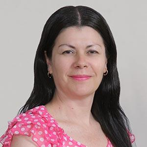 Ana Elisa Castro Sánchez