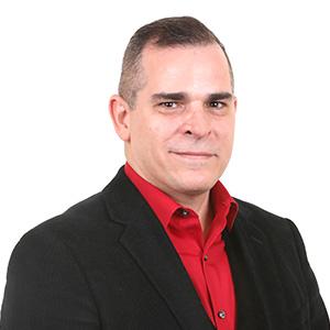 Antonio Alí Pérez Maya