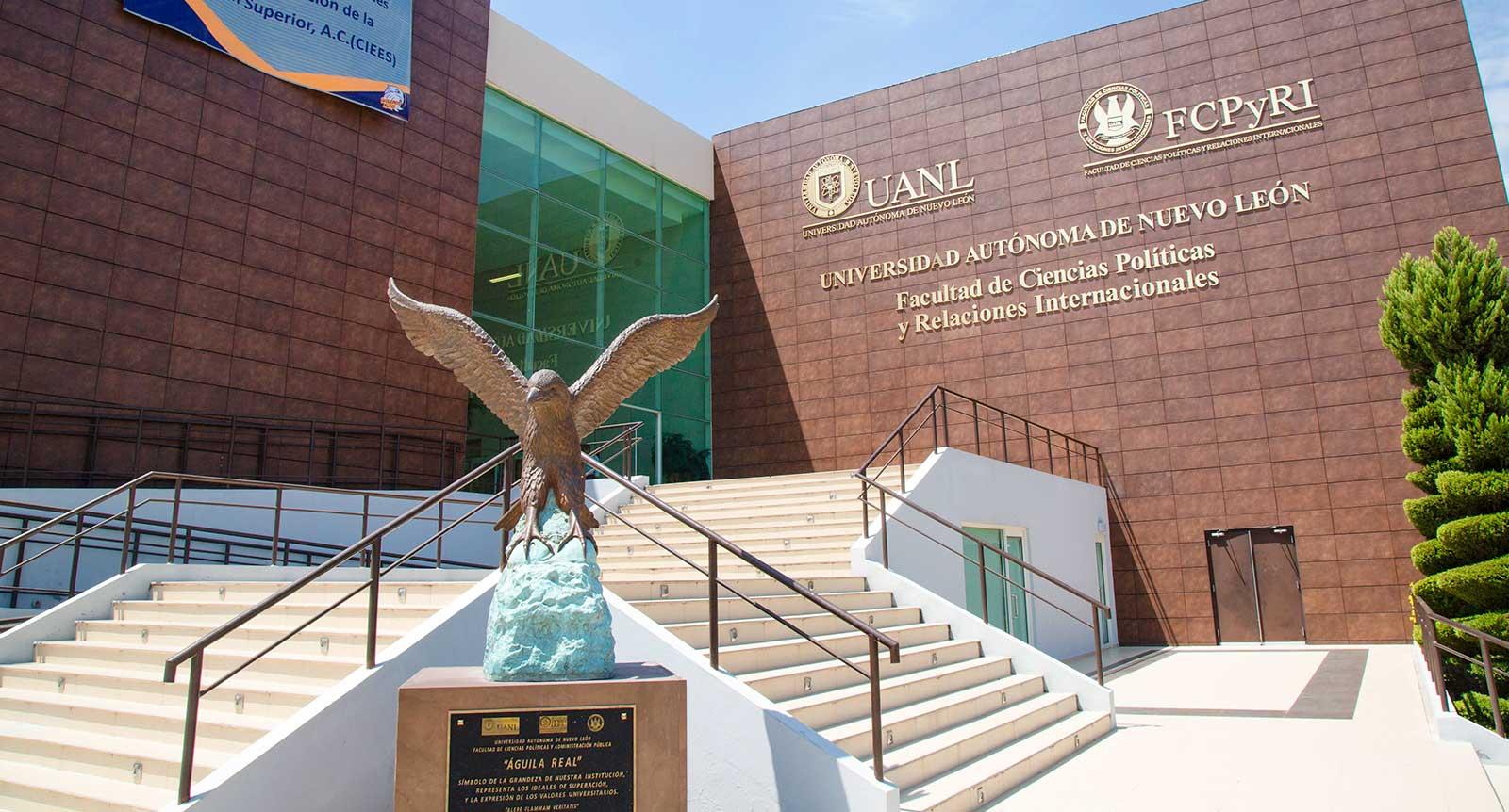 Facultad de Ciencias Políticas y Relaciones Internacionales