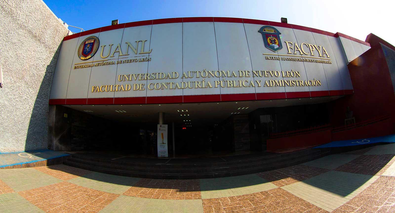 Facultad de Contaduría Pública y Administración