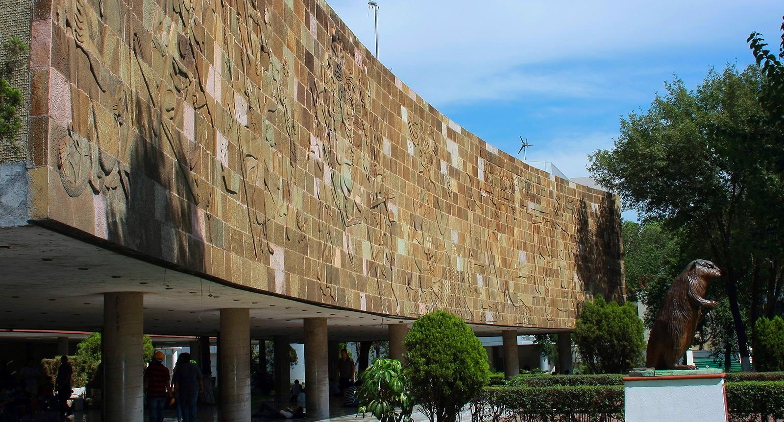 Facultad de Ingeniería Civil